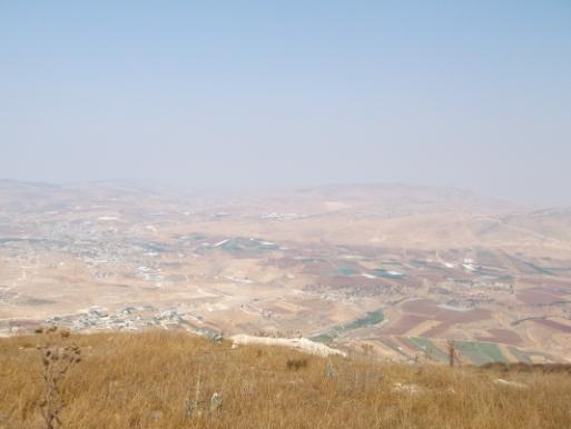 dintorni Nablus 1