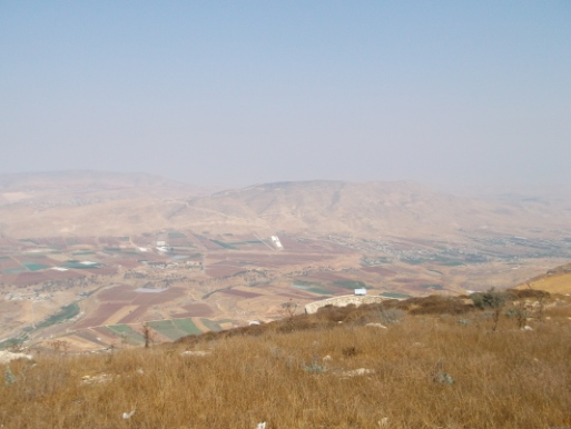 dintorni Nablus 2