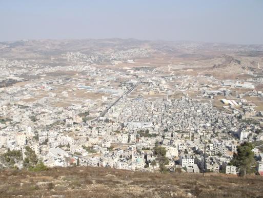 Nablus 1