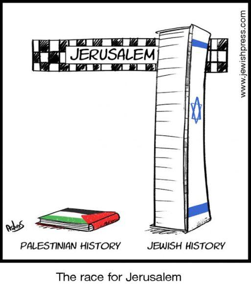 History-Race-Jerusalem