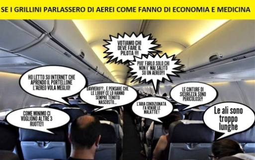 di aerei