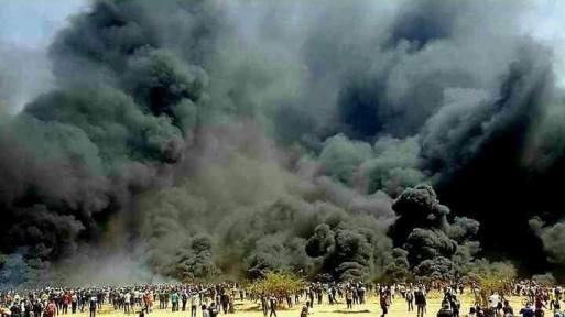 Gaza oggi 1