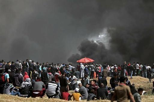 Gaza oggi 2