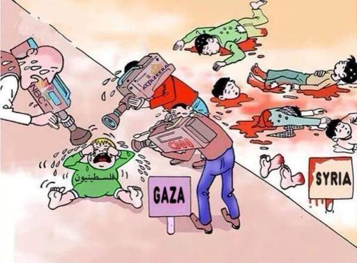 Gaza Siria