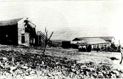 Kfar Giladi 1916