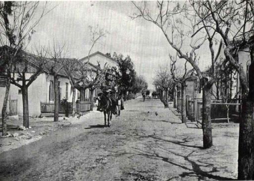 Petah Tikva 1913