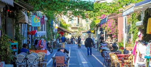 Tel Aviv oggi 2
