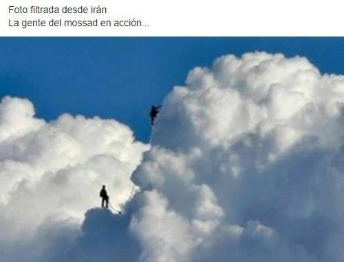 furto nuvole