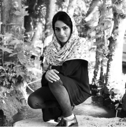 Maryam Faraji