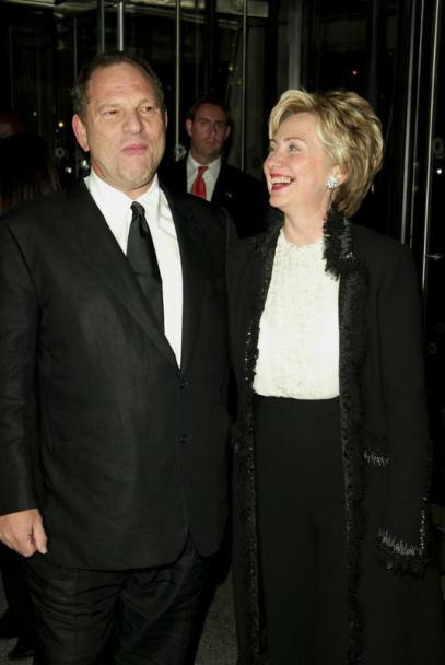 Weinstein con 1