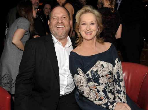 Weinstein con 2