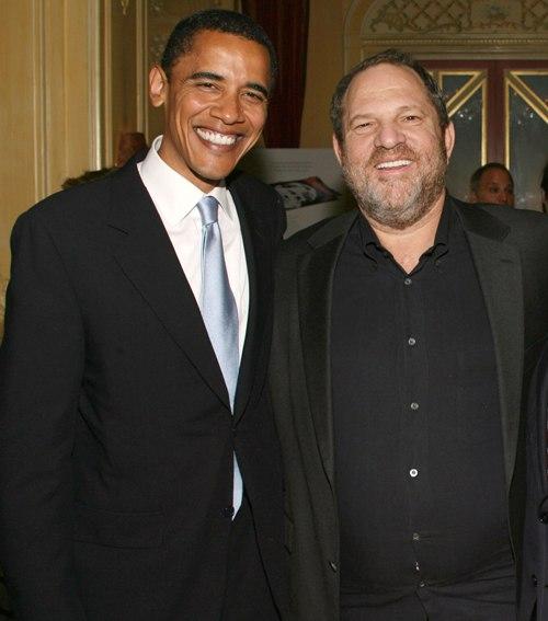 Weinstein con 3