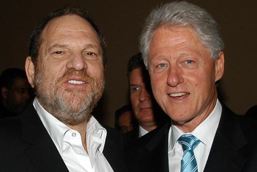 Weinstein con 4