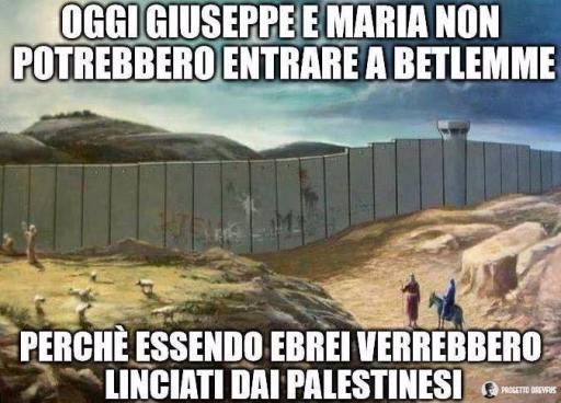 Maria Giuseppe Betlemme