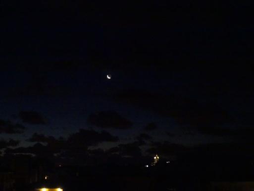 quasi notte