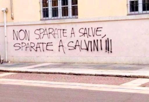 Spara a Salvini 1
