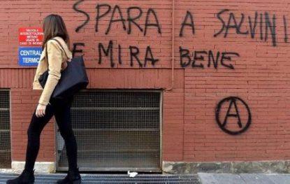 Spara a Salvini 2