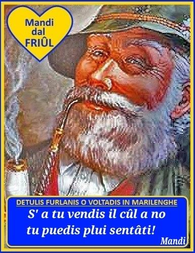 dal Friuli