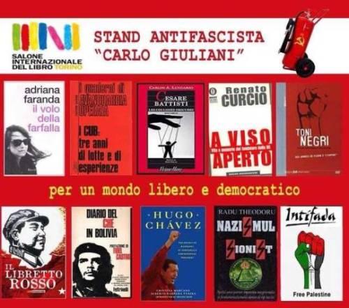 stand antifa