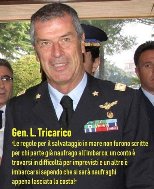 L. Tricarico