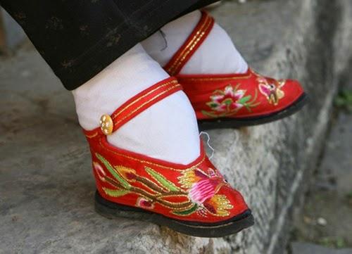 piedi Cina 3
