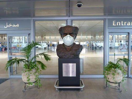 aeroporto BG