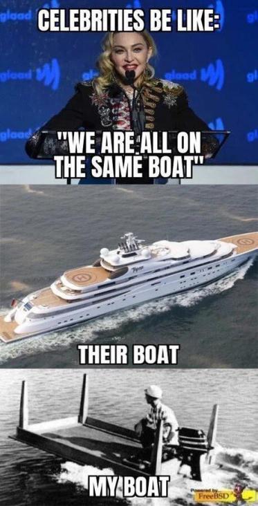 stessa barca
