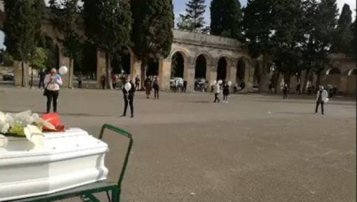 funerale Silvia Ghezzi