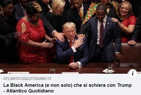 Black-Trump