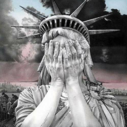 libertà piange